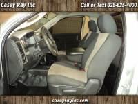 2012 Dodge Ram 2500 Regular Cab 4WD