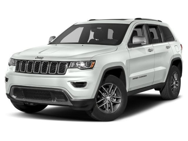 Photo Used 2018 Jeep Grand Cherokee Sterling Edition Sterling Edition 4x4 Ltd Avail for Sale in Waterloo IA
