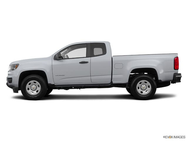 Photo Used 2016 Chevrolet Colorado Work Truck in Reading, PA