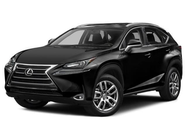 Photo Used 2016 LEXUS NX 200t 200t F Sport w navRoofBack up cam SUV All-wheel Drive - Boone, NC