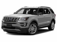 Used 2017 Ford Explorer XLT Sport Utility 6 4WD in Tulsa, OK