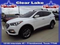 2017 Hyundai Santa Fe Sport 2.4L SUV near Houston