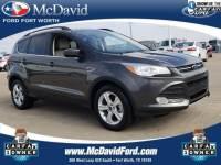 2016 Ford Escape SE SUV I-4 cyl