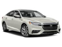 New 2019 Honda Insight Touring FWD 4D Sedan