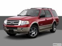 Used 2007 Ford Expedition SUV in Hinesville, GA
