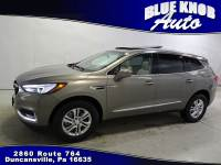 2018 Buick Enclave Essence SUV in Duncansville | Serving Altoona, Ebensburg, Huntingdon, and Hollidaysburg PA