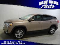 2018 GMC Terrain SLE SUV in Duncansville | Serving Altoona, Ebensburg, Huntingdon, and Hollidaysburg PA