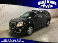 2016 GMC Terrain SLT SUV in Duncansville | Serving Altoona, Ebensburg, Huntingdon, and Hollidaysburg PA
