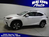 2018 LEXUS NX 300 SUV in Duncansville | Serving Altoona, Ebensburg, Huntingdon, and Hollidaysburg PA
