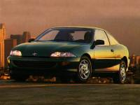 Pre-Owned 1997 Chevrolet Cavalier 2dr Cpe Z24