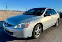 2005 Honda Accord Hybrid ** FULLY LOADED* MUST SEE