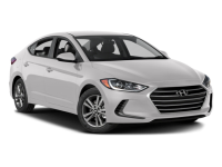 Pre-Owned 2017 Hyundai Elantra LIMITED FWD Sedan