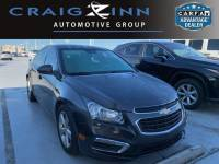 Pre Owned 2016 Chevrolet Cruze Limited Sedan 2LT (Automatic) VIN1G1PF5SB2G7120255 Stock Number923901