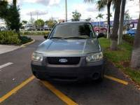 Used 2006 Ford Escape West Palm Beach