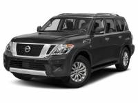 Pre-Owned 2018 Nissan Armada SV SUV in Greenville SC