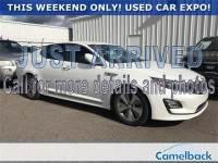 2016 Kia Optima Hybrid EX