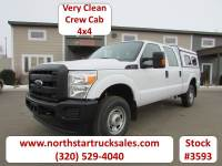Used 2012 Ford F-250 Pickup Truck