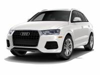 Used 2017 Audi Q3 For Sale at Huber Automotive   VIN: WA1BCCFSXHR015309