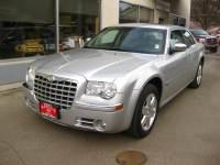 2006 Chrysler 300 4dr Sdn 300C AWD