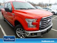 Used 2016 Ford F-150 For Sale | Langhorne PA | 1FTEW1EF9GFB07143