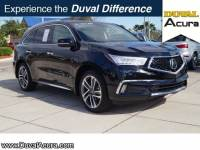 Used 2017 Acura MDX For Sale at Duval Acura   VIN: 5FRYD3H82HB013878