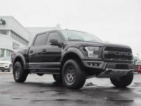 Used 2017 Ford F-150 Raptor 4x4 Raptor SuperCrew 5.5 ft. SB in Woodhaven, MI