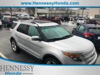 2014 Ford Explorer FWD 4dr Limited in Woodstock, GA