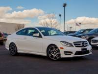 Pre-Owned 2013 Mercedes-Benz C 350 AWD 4MATIC®
