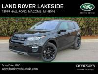 2019 Land Rover Discovery Sport HSE in Macomb
