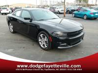 Pre-Owned 2015 Dodge Charger SXT Sedan in Greensboro NC