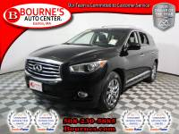 2015 INFINITI QX60 AWD w/ Navigation,Leather,Sunroof,Heated Front Seats, And Backup Camera.