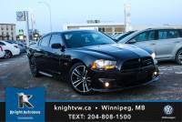 Pre-Owned 2012 Dodge Charger SRT8 Super Bee 6.4L Low KM RWD 4dr Car