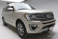 Used 2018 Ford Expedition Max Limited 2WD in Vernon TX