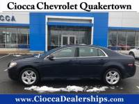 Used 2011 Chevrolet Malibu LS w/1LS For Sale in Allentown, PA