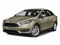 Certified Pre-Owned 2015 Ford Focus SE For Sale East Stroudsburg, PA