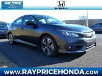 Certified Pre-Owned 2016 Honda Civic EX-T For Sale East Stroudsburg, PA