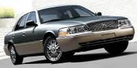 Pre-Owned 2005 Mercury Grand Marquis VIN 2MEFM74WX5X607326 Stock # 12073P-2