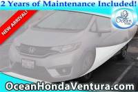 Used 2016 Honda Fit For Sale | Ventura, near Oxnard, Santa Barbara, & Malibu, CA