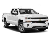 Pre-Owned 2018 Chevrolet Silverado 1500 LT w/1LT 4WD