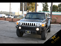 2006 HUMMER H3 SUV 4WD 4dr Luxury