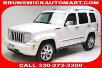 Used 2010 Jeep Liberty Limited in Brunswick, OH, near Cleveland