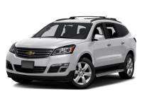 Used 2016 Chevrolet Traverse For Sale Hickory, NC | Gastonia | P9920