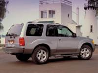 Used 2003 Ford Explorer Sport For Sale Hickory, NC | Gastonia | 19077B