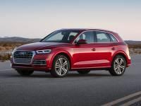 2018 Audi Q5 2.0T SUV in Bedford