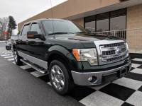 2013 Ford F-150 XLT for sale in Martinsburg WV from Fast Lane Preowned Car Sales