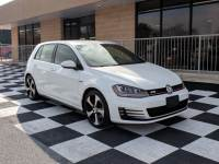 2015 Volkswagen Golf GTI S for sale in Martinsburg WV from Fast Lane Preowned Car Sales