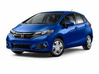 Used 2018 Honda Fit LX For Sale in Bakersfield near Delano | 3HGGK5G49JM716622