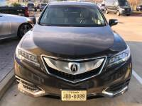 Pre-Owned 2016 Acura RDX Front Wheel Drive SUVs
