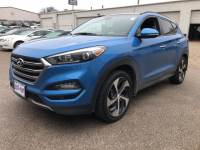 Certified Used 2016 Hyundai Tucson Limited SUV For Sale Austin TX