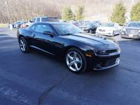 2014 Chevrolet Camaro SS Coupe in East Hanover, NJ